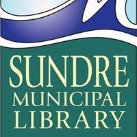 Sundre Municipal Library