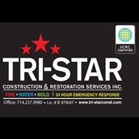 Tri-Star Construction & Restoration Services, Inc.