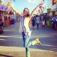 Miss Martin County Fair