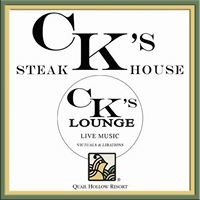 Ck's Steakhouse & Lounge