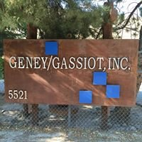 Geney Gassiot Inc