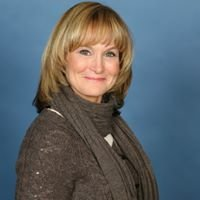 Deborah Porteous at Polyconcept North America