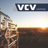 VCV Darwin