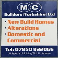 MC Builders Leeds