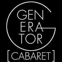 Generator Cabaret