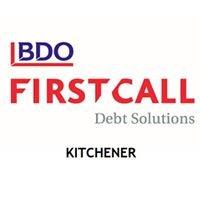 BDO Debt Solutions Kitchener