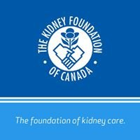 The Kidney Foundation of Canada-Ontario Branch