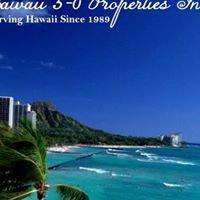Hawaii 5-0 Properties Inc