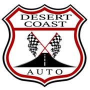Desert Coast Auto
