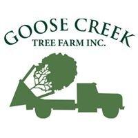 Goose Creek Tree Farm