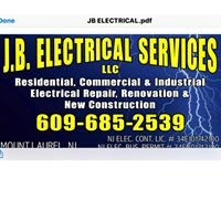 J.B. Electrical Services , LLC