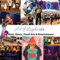 Art Of Legohn, LLC