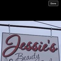 Jessie's Beauty Salon