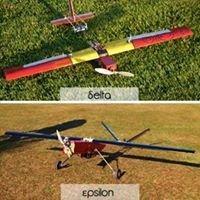 Queen's Aero Design Team