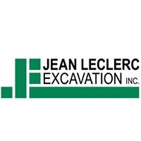 Jean Leclerc Excavation