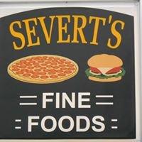 Severt's Fine Foods