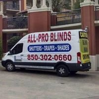All-Pro Blinds