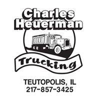 Charles Heuerman Trucking