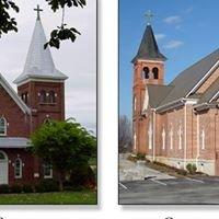 Rural Retreat Lutheran Parish