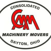 Consolidated Machinery Movers