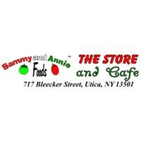 Sammy and Annie Foods The Store and Cafe