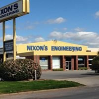 Nixons Engineering Wagga