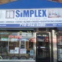 Simplex of Middle Village