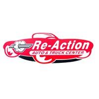 Re-Action Auto Service Center