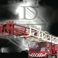 Denarii Well Services Inc.