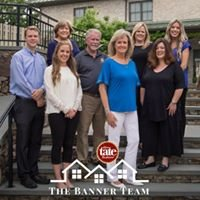 The Banner Team - Allen Tate Realtors
