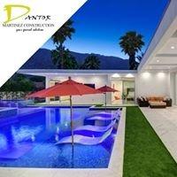 Dantor Martinez Construction