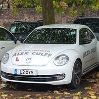 Alex Coles Driver Training