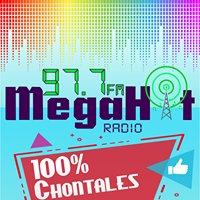 Megahit 97.7 FM