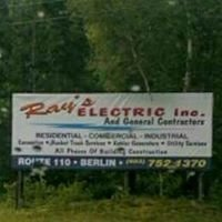 Ray's Electric and General Contracting
