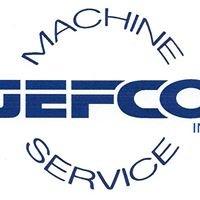 Jefco Machine Service Inc.