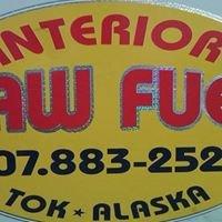 Interior Raw Fuel