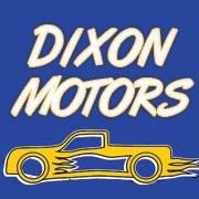 Dixon Motors