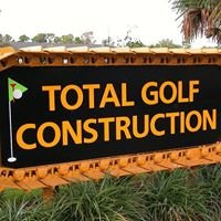 Total Golf Construction, Inc.