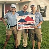Progressive Roofing & Home Improvements