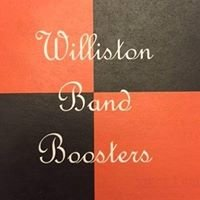 Williston Band Boosters