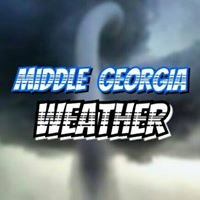 Middle Georgia Weather
