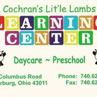 Cochran's Lit'le Lambs Learning Center