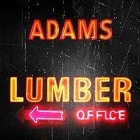 Adams Lumber