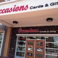 Occasions Cards & Gifts Calgary