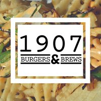 1907 Burgers & Brews