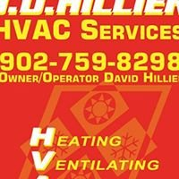 J.D. Hillier HVAC Ltd.