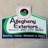 Allegheny Exteriors LLC