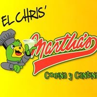 El Chris' Martha's