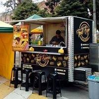 Remolques NAG / Fábrica de food Truck