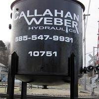 Callahan Weber Hydraulics Inc.
